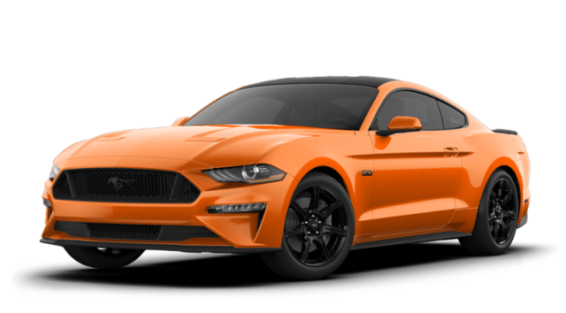 2020 Ford Mustang GT Coupe for sale in Jacksonville at Duval Ford